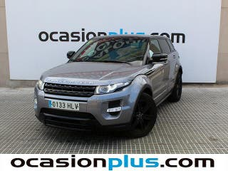 Land Rover Range Rover Evoque 2.2L SD4 Dynamic 4WD Auto 140 kW (190 CV)