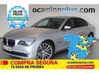BMW Serie 7 730d 180 kW (245 CV)