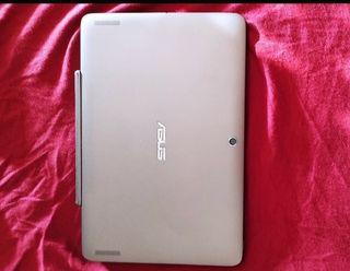 Vendo una tablet Asus de 10 pulgadas