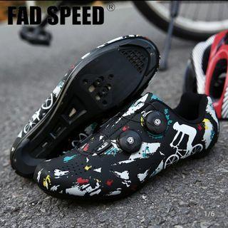 zapatos ciclismo Fad Speed