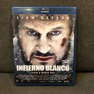 Infierno Blanco - Bluray
