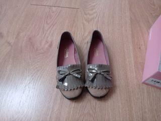 zapatos niña 29