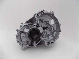 Caja de cambios Volkswagen addy Touran 2.0 SDI MBT