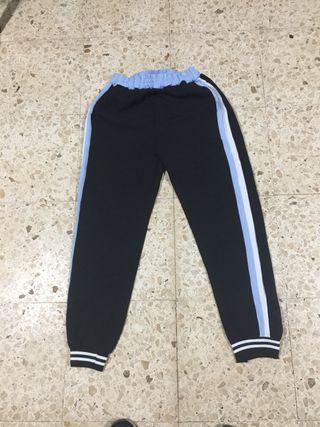 Pantalon del chandal