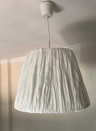 URGE IKEA lámpara de techo
