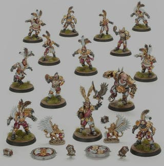 Blood Bowl Imperial