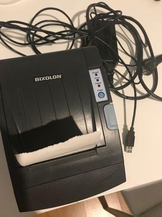 Impresora ticket térmica BIXOLON SRP 350III