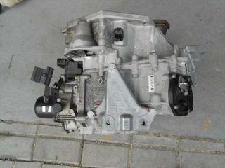 Caja de cambios Volkswagen Seat Skoda REX
