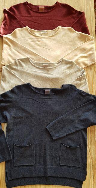 4 jerseys Zara girls