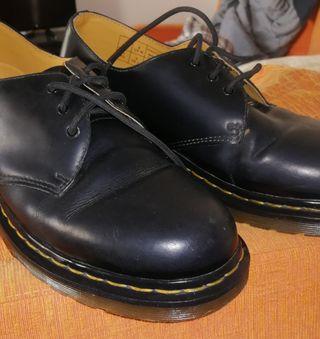 Zapatos Dr.Martens talla UK 7/ 41
