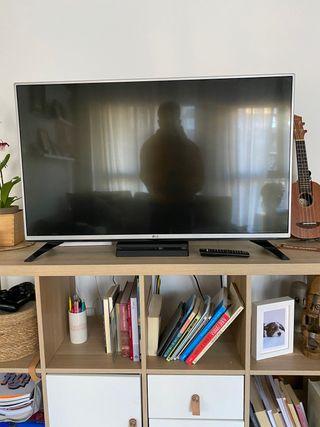 Televisión LG 43'