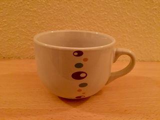 Tazón cerámica desayuno original