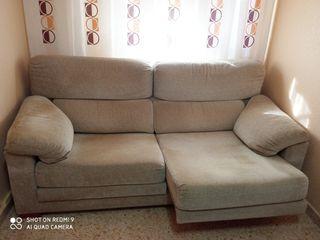 sofá biplaza