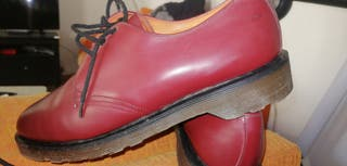Zapatos Dr.Martens MADE IN ENGLAND talla 41 // uk7