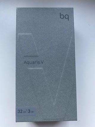"""BQ Aquaris V, 5.2"""", 32 GB, 4G, 3 GB RAM, Huella"""