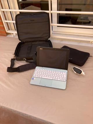 ASUS T100HAN (Tablet/ordenador)