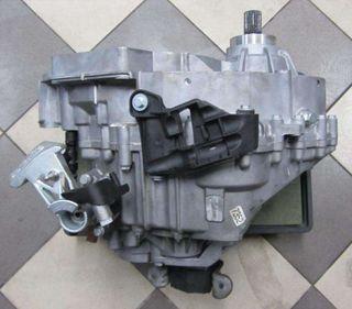 Caja de cambios PAU VW Transporter T5 2.0 TDI 6B