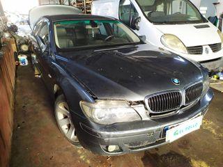 DESPIECE BMW SERIE 7 E65 306D3 730D E66 M57