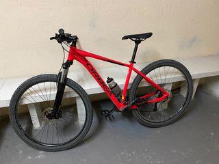 """Vendo bici mtb orbea mx40 29"""" Talla L"""