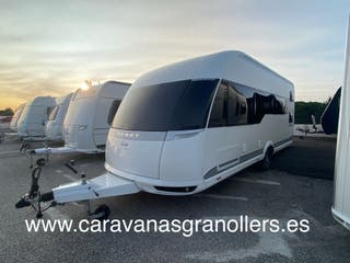 caravana hobby premium 540 kmfe 3 ambientes