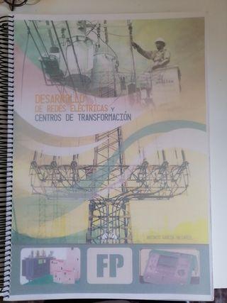 desarrollo de redes eléctricas y centros de formac