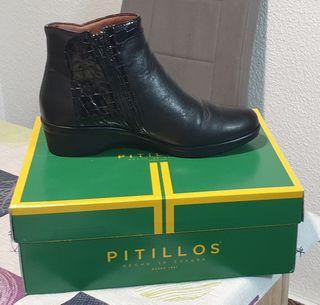 Botas nuevas Pikolinos talla 38