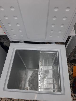 Congelador Arcón 59,5×50