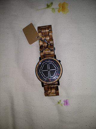 Reloj digital para hombre NUEVO A ESTRENAR.