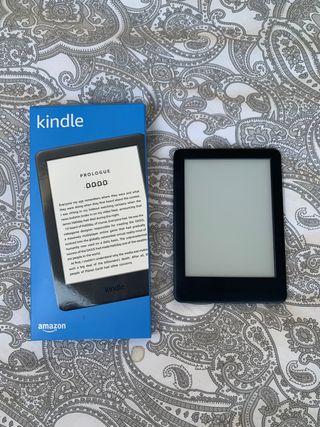 Kindle de amazon /Libro electrónico