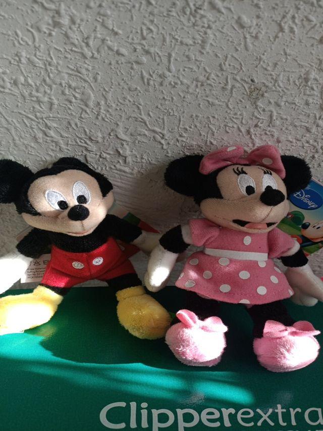 Micky y Mini