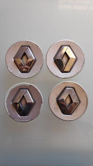 Logo para llantas Renault