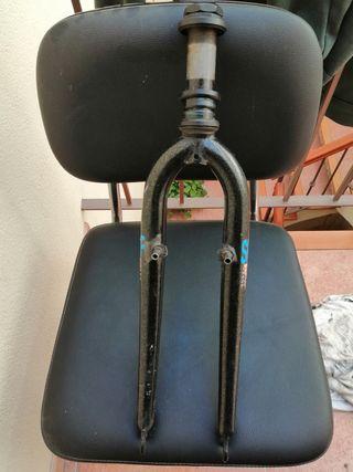 Despiece bicicleta mtb clàssica