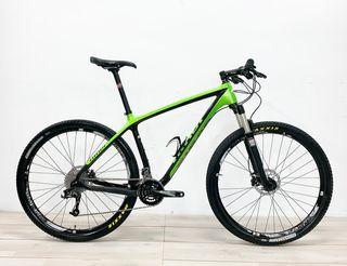 Bici mtb btt Niner Air RDO carbono