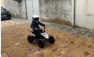 Mini quad infantil 49cc o electricos desde 290 eur