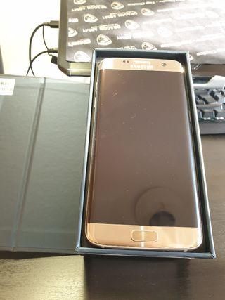 Samsung Galaxy S7 edge 32GB dorado