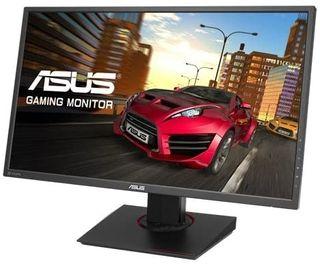 Asus monitor Gaming competicion