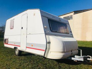 caravana roller 5pz-750kg