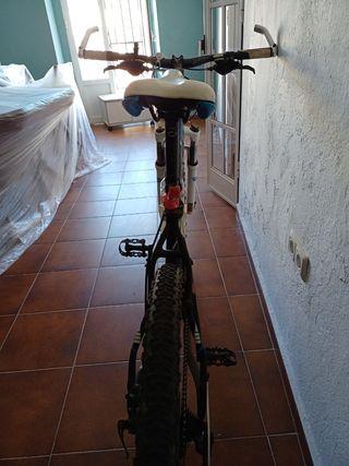 """Bici Orbea de 26"""""""