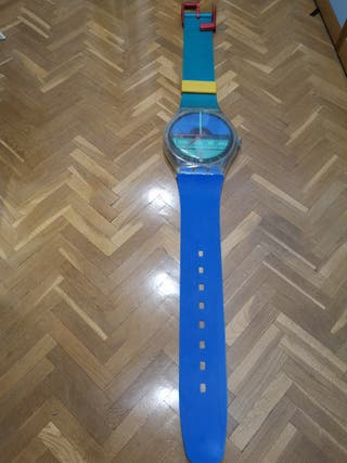 SWATCH de pared años 90