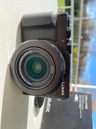 Camara Fotos y video