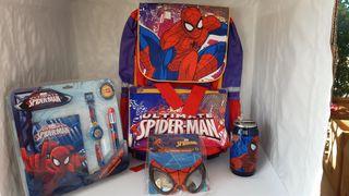 Disney Spiderman.