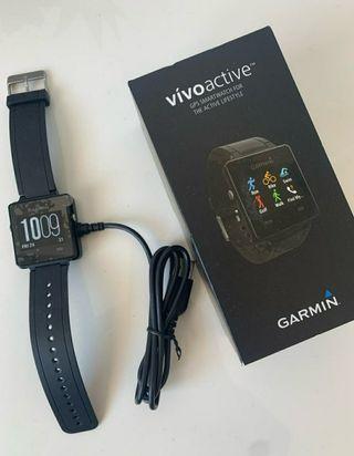 Reloj Vivoactive Garmin