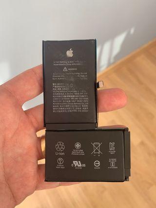 Batería Original IPhone XS MAX