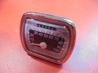 Cuentakilometros VESPA 125-150 S CUADRADO