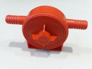 Bomba Universal para Trasvase de liquidos.