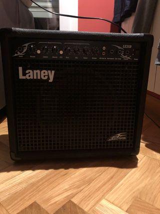 AMPLIFICADOR GUITARRA LANEY EXTREME 5901765