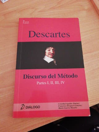 Libro Filosofía 2°Bachillerato.