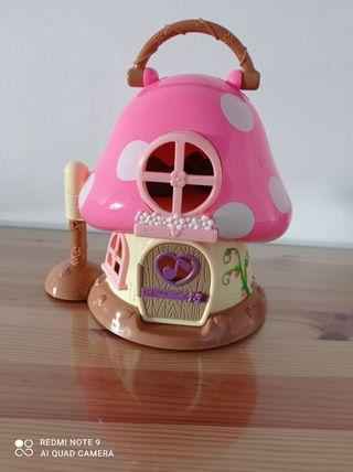 casita infantil