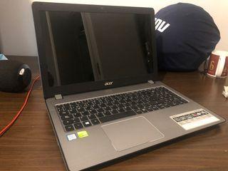 Portatil Acer i7 16gb RAM 1tb hdd