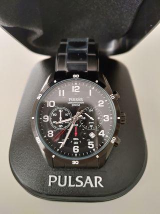 Reloj hombre Pulsar PT3831X1 nuevo